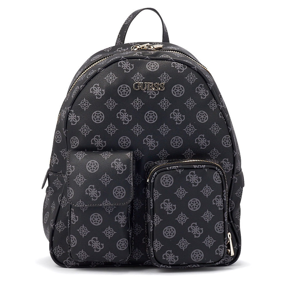 Guess - Guess Utility Vibe Large Backpack HWSP7751330-COA - 00056