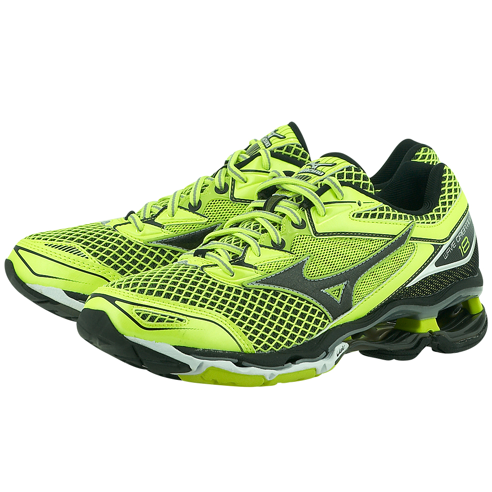 Mizuno – Mizuno Wave Creation 18 J1GC160110 – ΛΑΧΑΝΙ