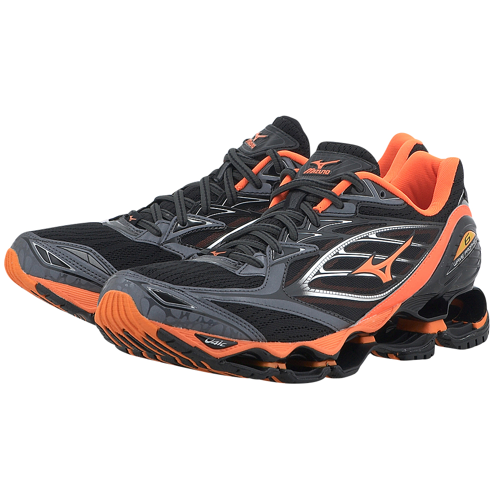 Mizuno – Mizuno Wave Prophecy 6 J1GC170054 – ΜΑΥΡΟ