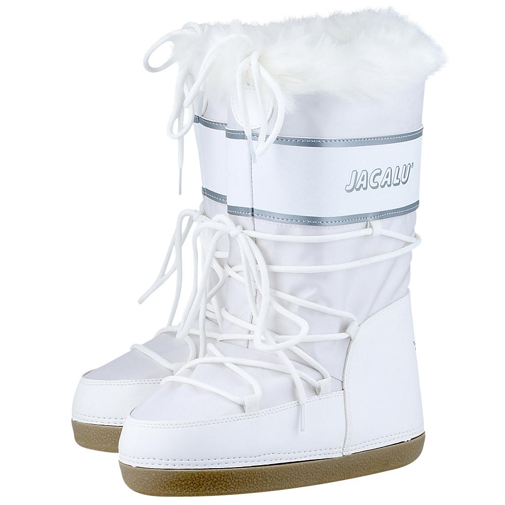 Jacalu – Jacalu JCL130 – ΛΕΥΚΟ