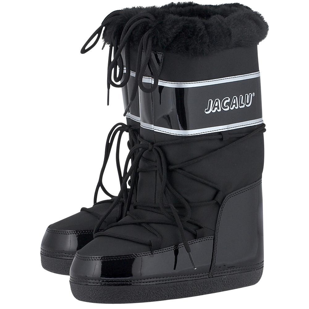 Jacalu - Jacalu JCL130 - ΜΑΥΡΟ