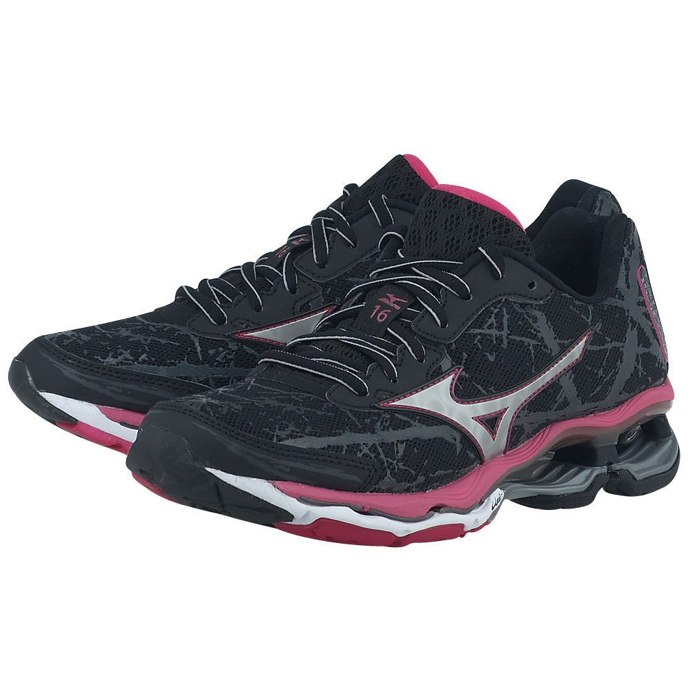 Mizuno – Mizuno Wave Creation 16 JIGD150103. – ΜΑΥΡΟ