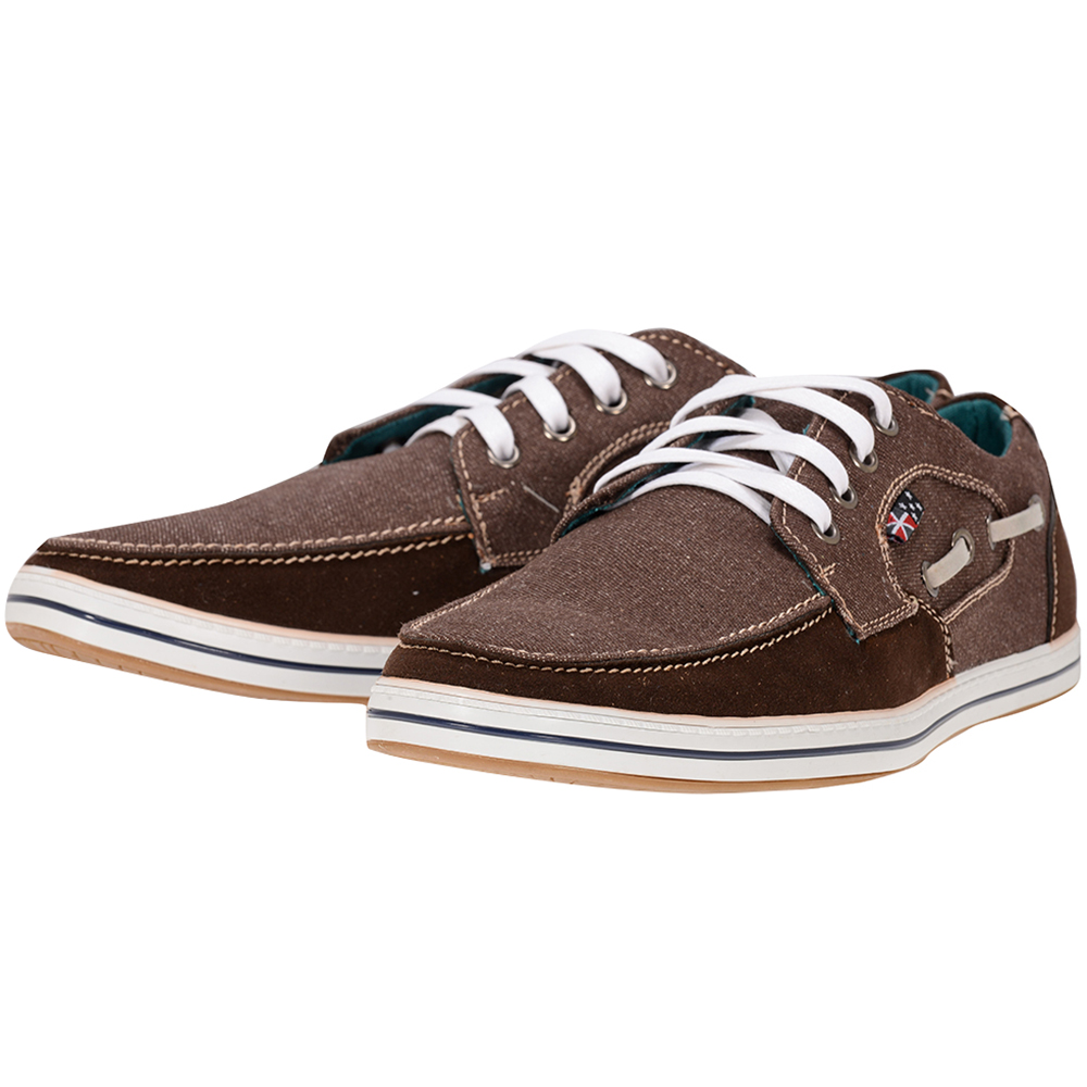 Jag - Jag JK1103-31 - ΚΑΦΕ outlet   ανδρικα   sneakers   low cut