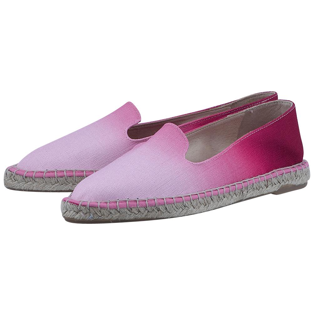 Koke Shoes - Koke Shoes KO15113A - ΦΟΥΞΙΑ outlet   γυναικεια   εσπαντρίγιες