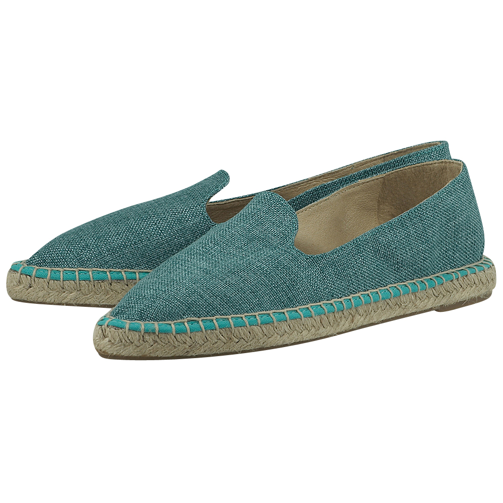 Koke Shoes - Koke Shoes KO15113. - ΠΡΑΣΙΝΟ outlet   γυναικεια   εσπαντρίγιες