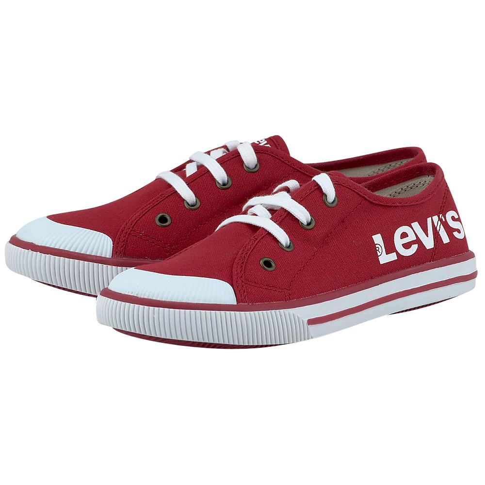 Levis – Levis LE471130 – ΚΟΚΚΙΝΟ