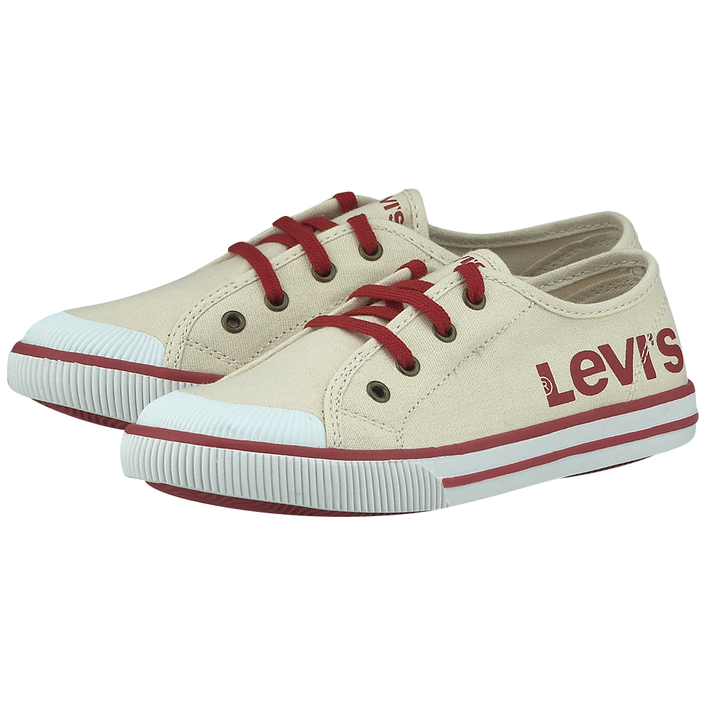 Levis - Levis LE471130 - ΛΕΥΚΟ