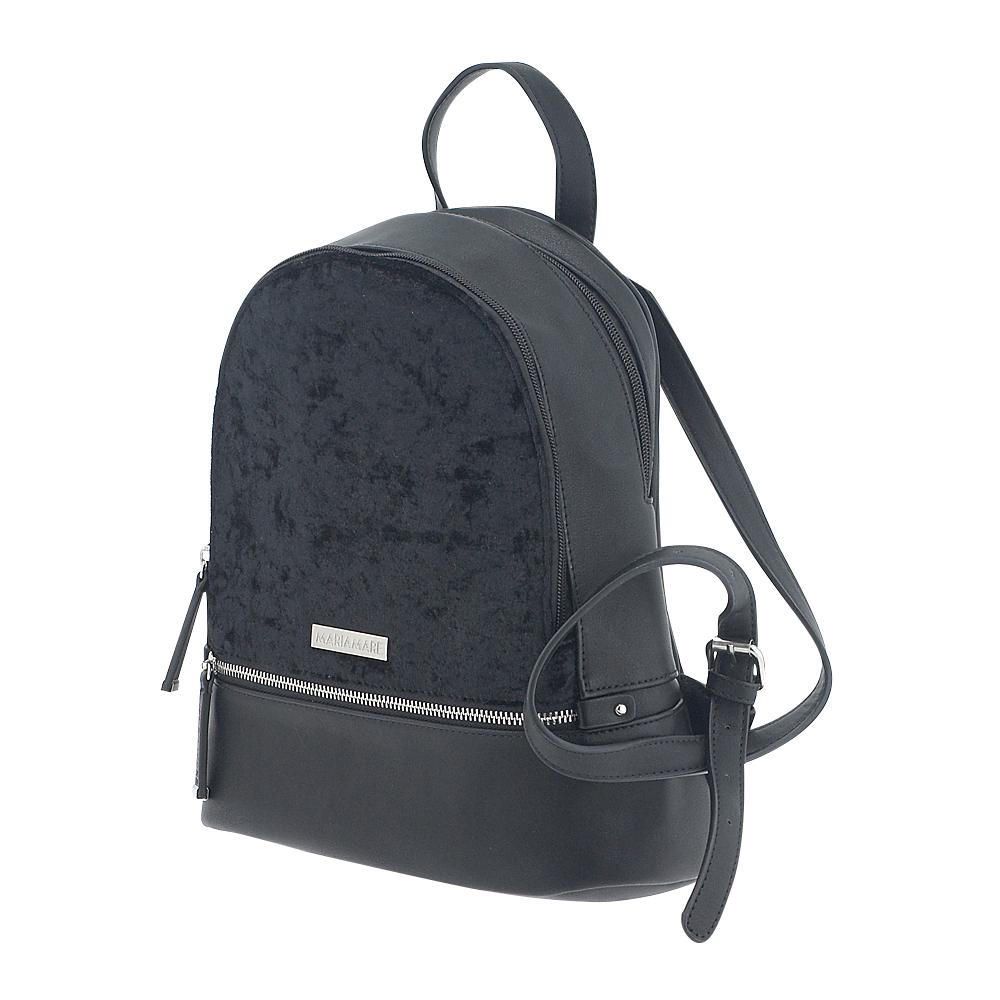 Maria Mare - Maria Mare LUNA_SUE - ΜΑΥΡΟ αξεσουαρ   sport τσάντες   backpacks