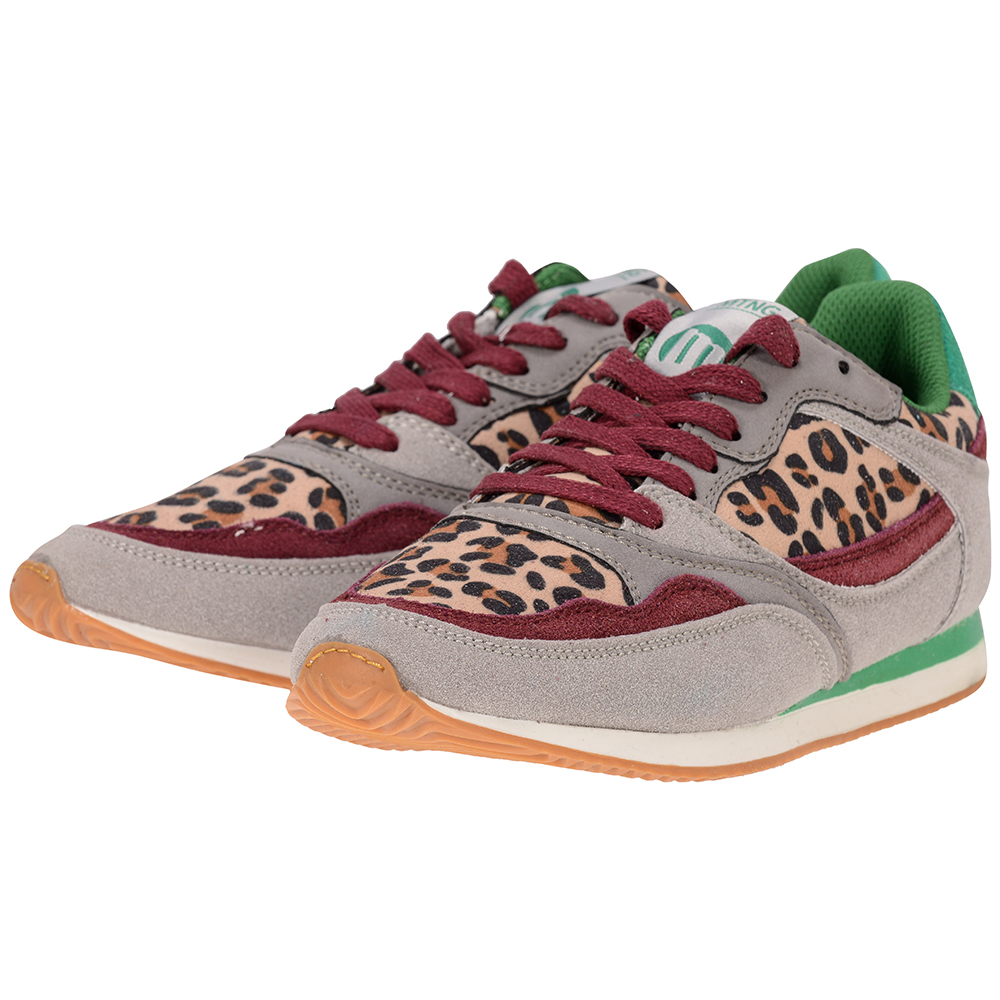 Mtng - Mtng MTNG69006. - ΓΚΡΙ outlet   γυναικεια   sneakers   low cut