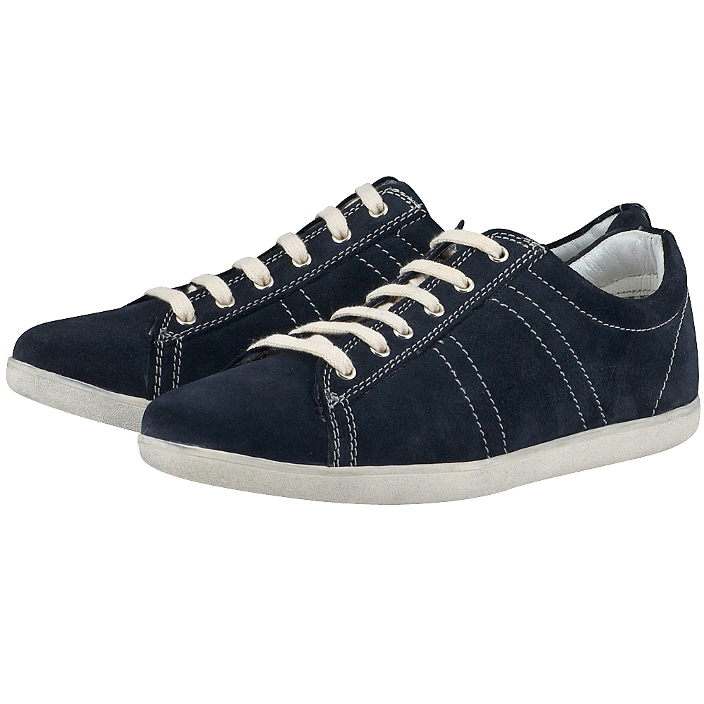 Jag - Jag NMZ12152 - ΜΠΛΕ outlet   ανδρικα   sneakers   low cut
