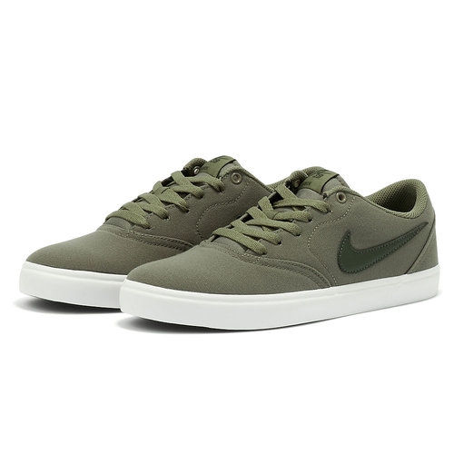 Nike SB Check Solarsoft Canvas Skateboarding 843896-202