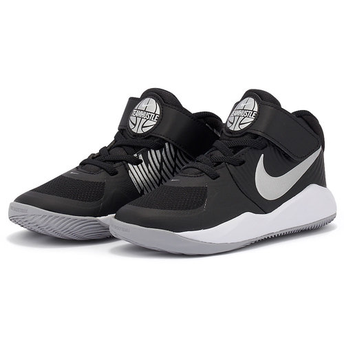 Nike Team Hustle D 9 (Ps) AQ4225-001