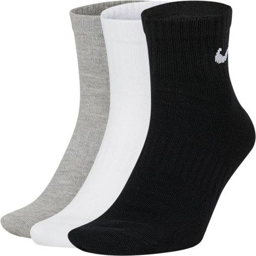 Nike U Nk Everyday Ltwt Ankle 3Pr SX7677-901