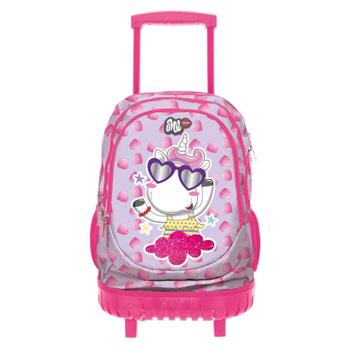 Lyc One Unicorn Line Trolley Bag  LO01547