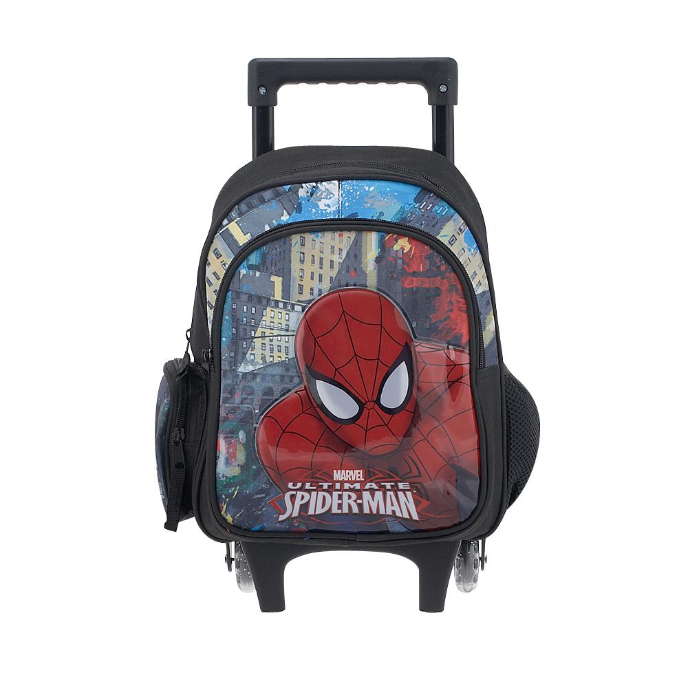 Paxos – Paxos Spiderman Town PA54301 – ΜΑΥΡΟ