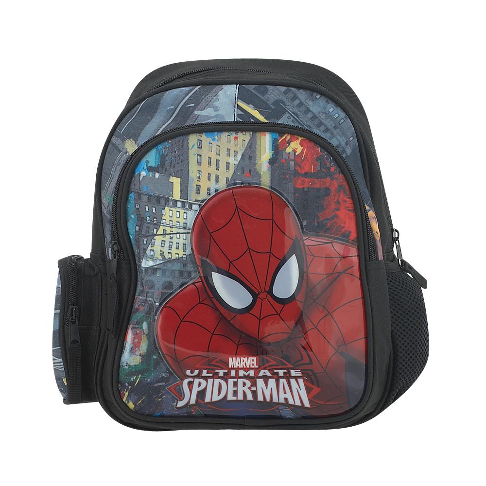 Paxos – Paxos Spiderman PA54302 – ΜΑΥΡΟ
