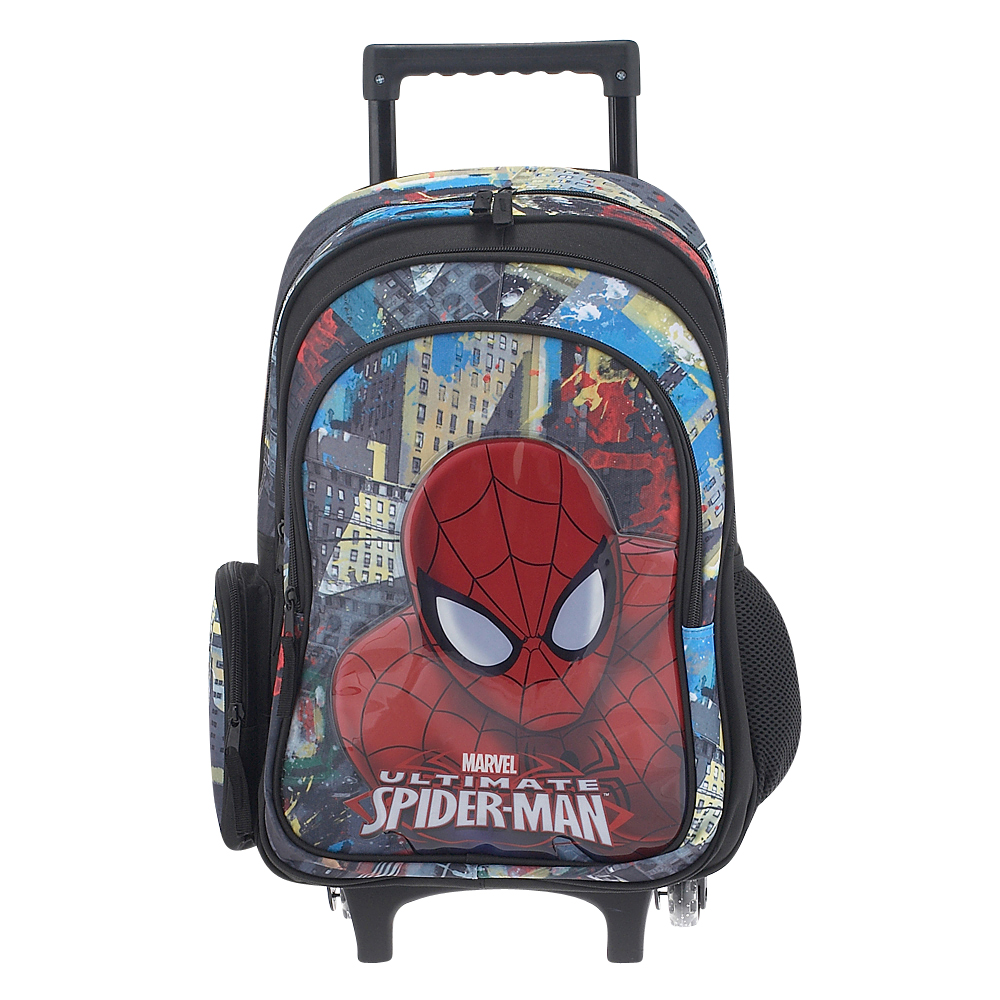 Paxos – Paxos Spiderman PA54975 – ΜΑΥΡΟ