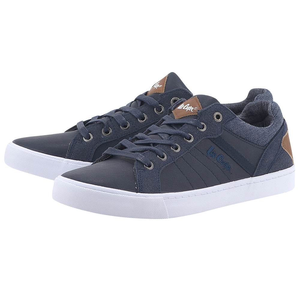 Lee Cooper – Lee Cooper Mayfair PJPL1205S – ΜΠΛΕ ΣΚΟΥΡΟ