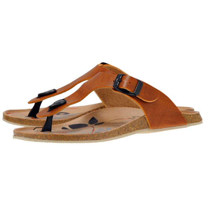 Plakton - Plakton PL141671 - ΤΑΜΠΑ outlet   γυναικεια   comfort   πέδιλα   σανδάλια