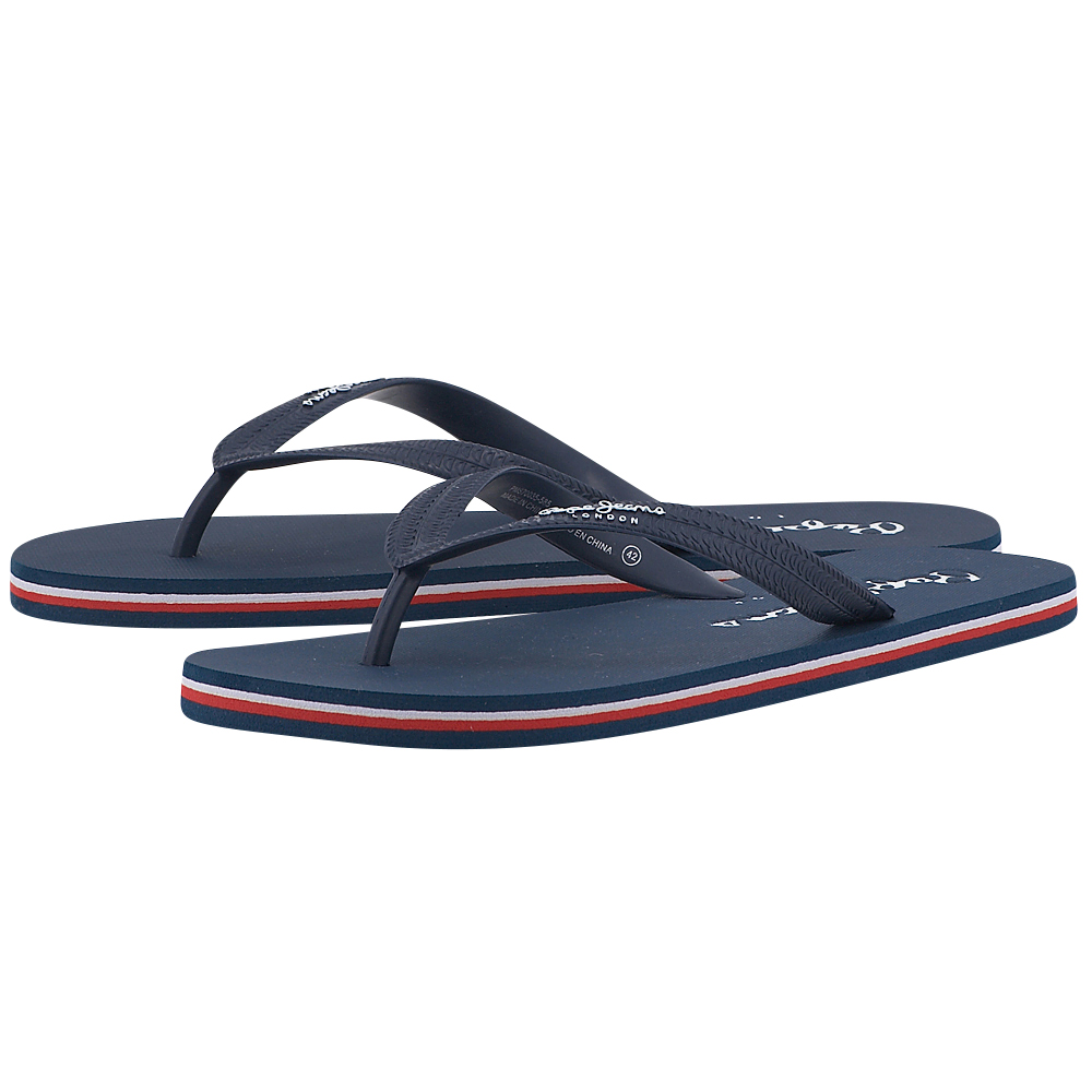 Pepe Jeans – Pepe Jeans Swimming PM700035-585 – ΜΠΛΕ ΣΚΟΥΡΟ