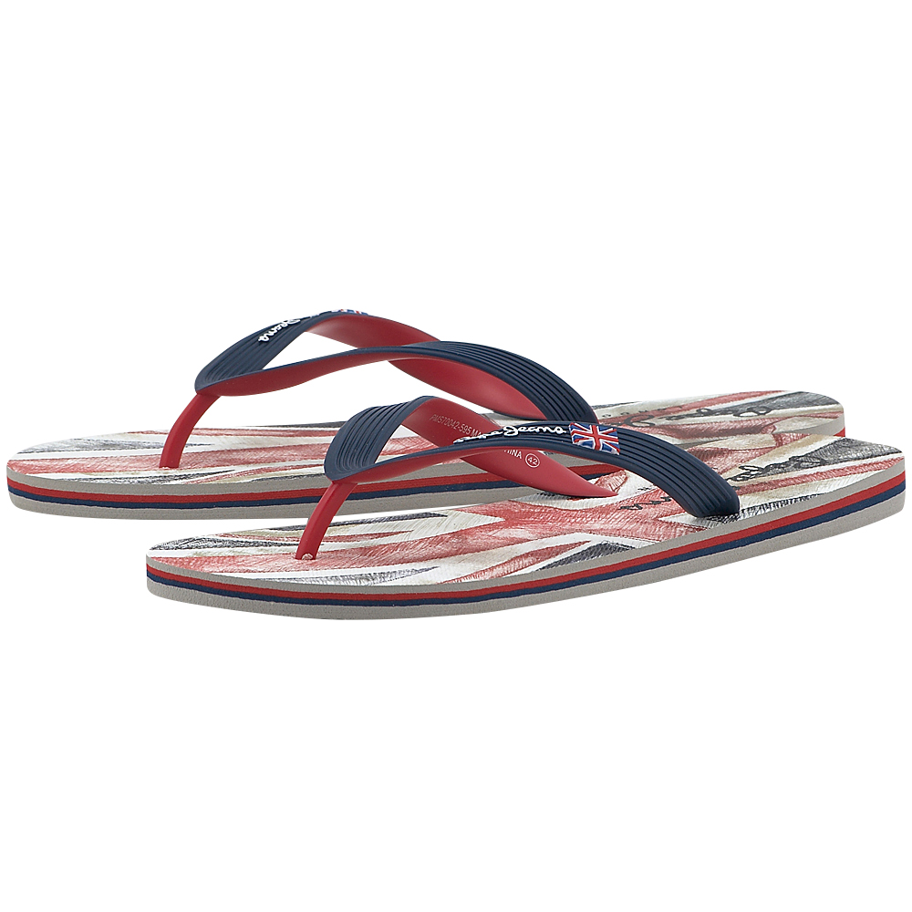 Pepe Jeans – Pepe Jeans Hawi PMS70042 – ΜΠΛΕ