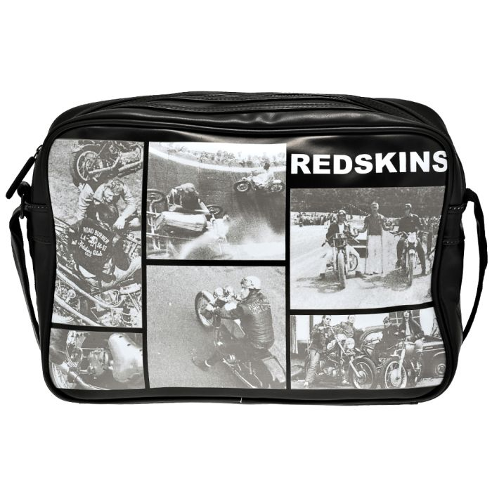 Redskins – Redskins RD16104 – ΜΑΥΡΟ