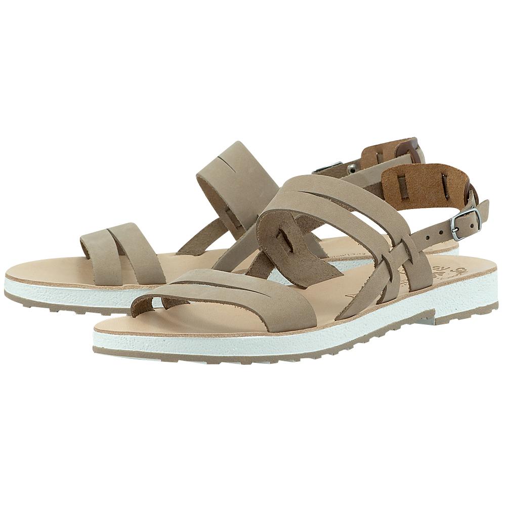 Fantasy Sandals – Fantasy Sandals S-4003 – ΜΠΕΖ