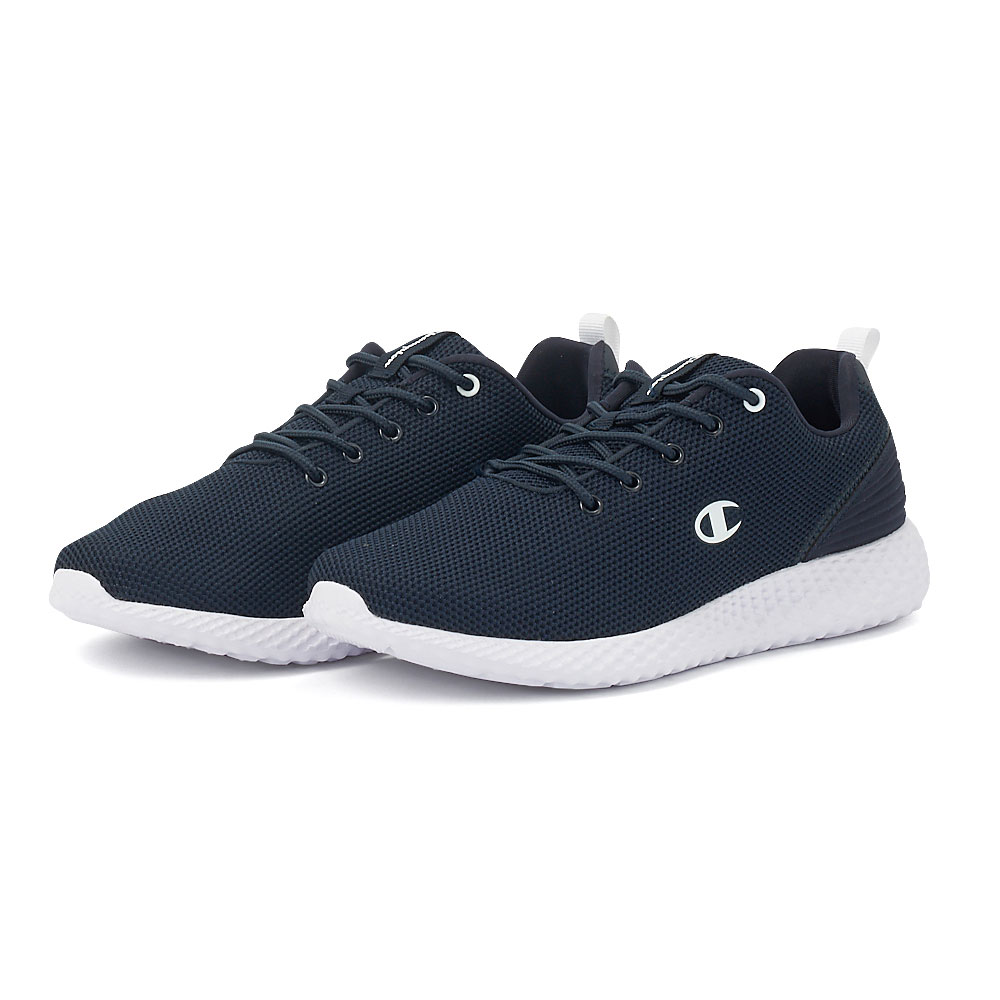 Champion - Champion Low Cut Shoe Sprint Winterized S21114-BS501 - 00455