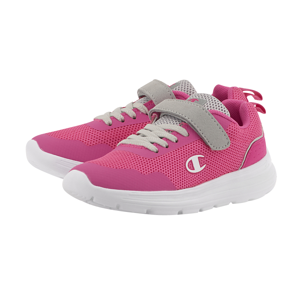 Champion - Champion Carrie Mesh G Ps S30965-PS002 - ΡΟΖ