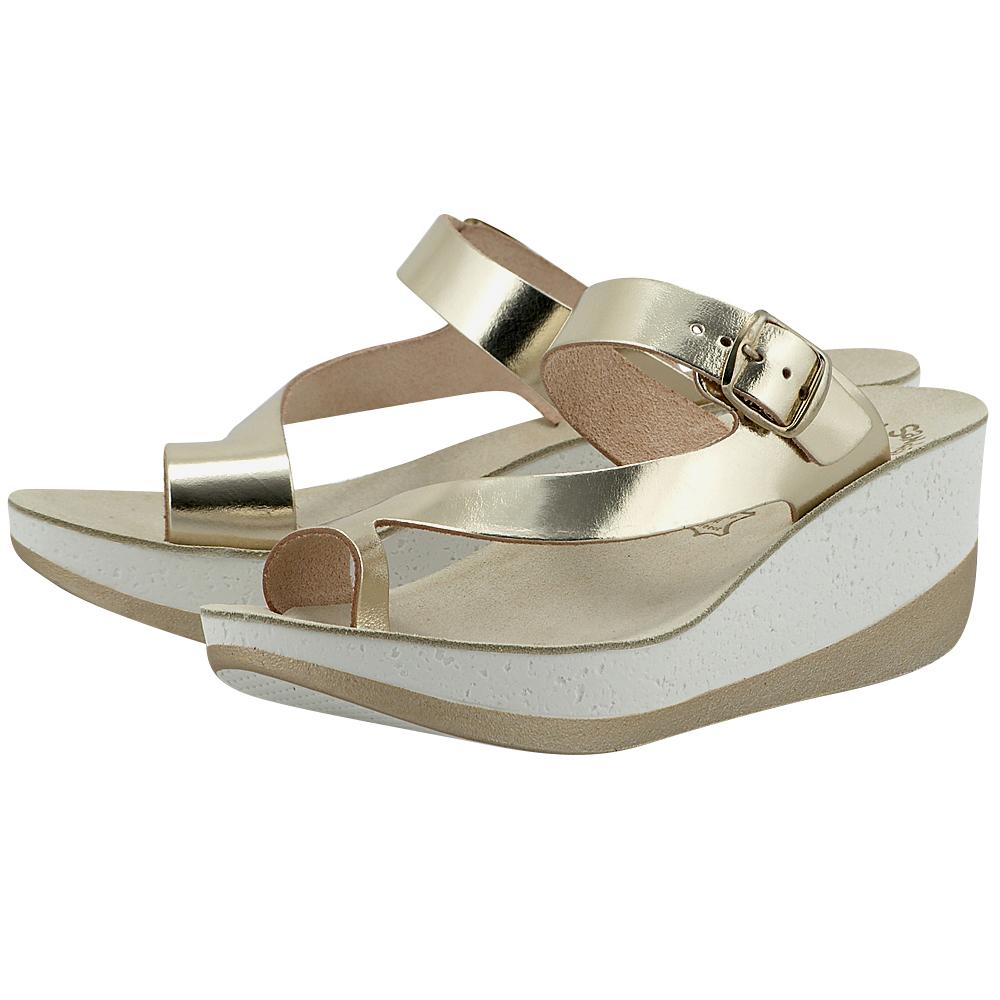 Fantasy Sandals – Fantasy Sandals S5000 – ΧΡΥΣΟ
