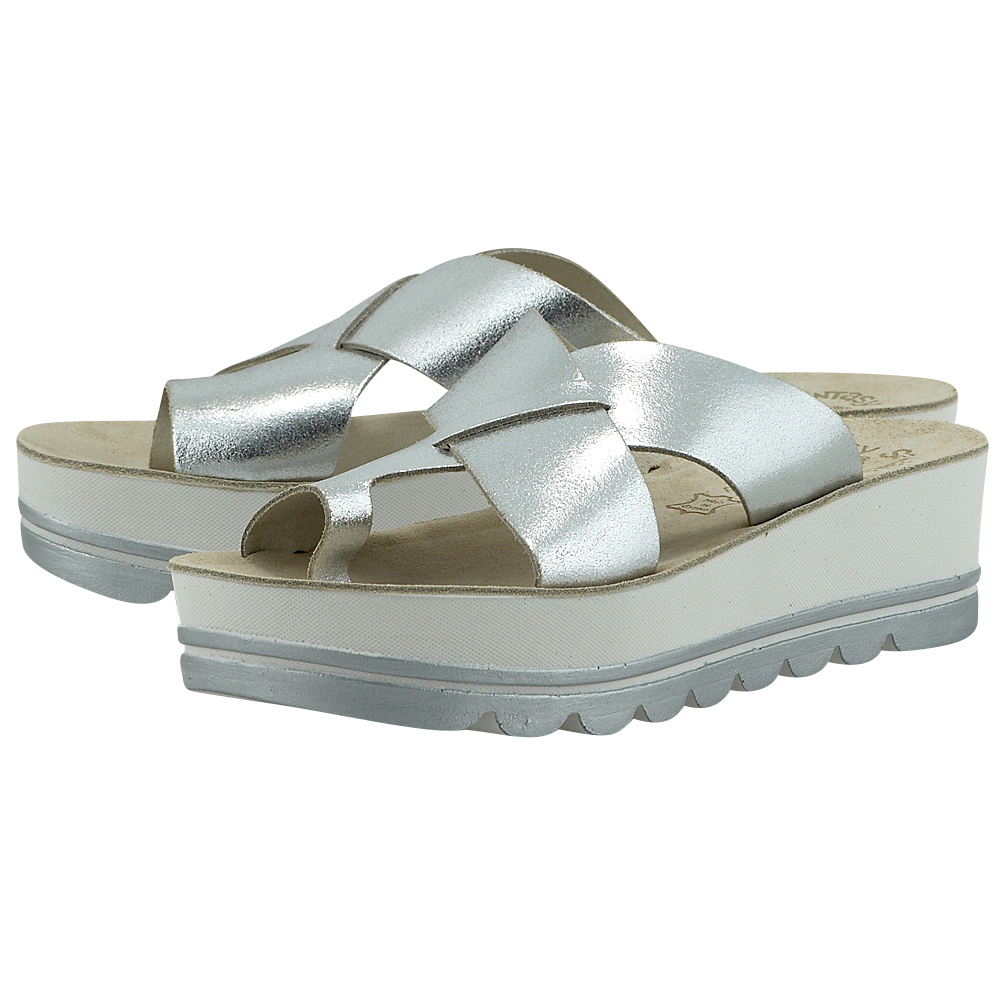 Fantasy Sandals - Fantasy Sandals S6005 - ΑΣΗΜΙ