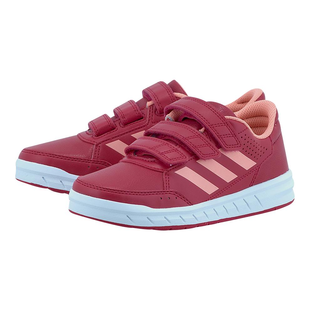 adidas Sports – adidas AltaSport CF K S81057 – ΦΟΥΞΙΑ