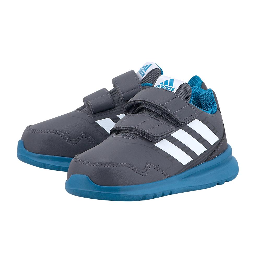 adidas Sports – adidas AltaRun CF I S81086 – ΓΚΡΙ ΣΚΟΥΡΟ