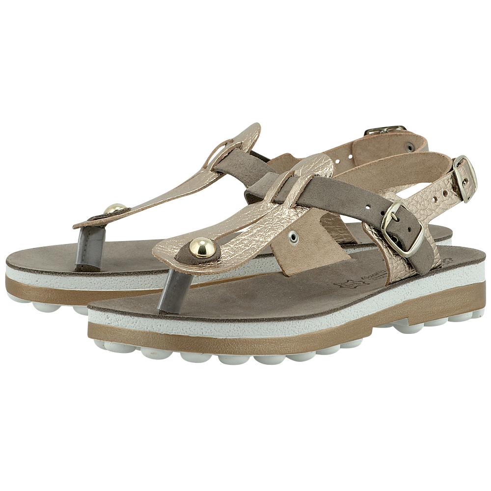 Fantasy Sandals – Fantasy Sandals S9005 – ΜΠΡΟΝΖΕ