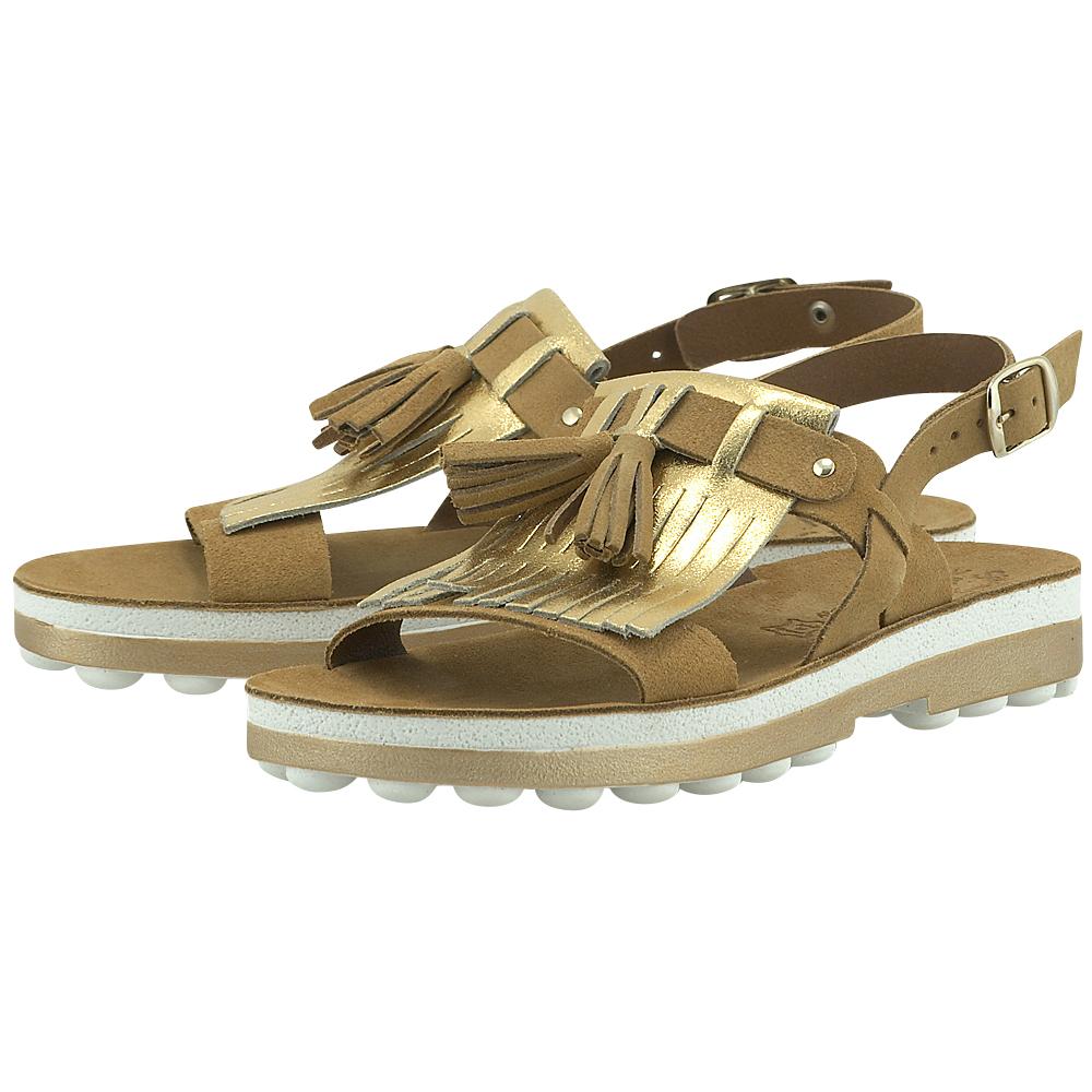 Fantasy Sandals - Fantasy Sandals S9010 - ΤΑΜΠΑ