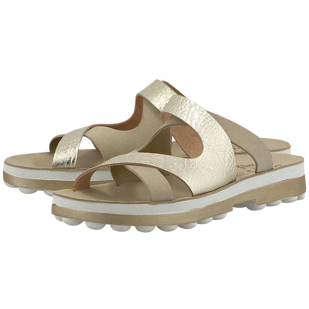 Fantasy Sandals - Fantasy Sandals S9013 - ΧΡΥΣΟ