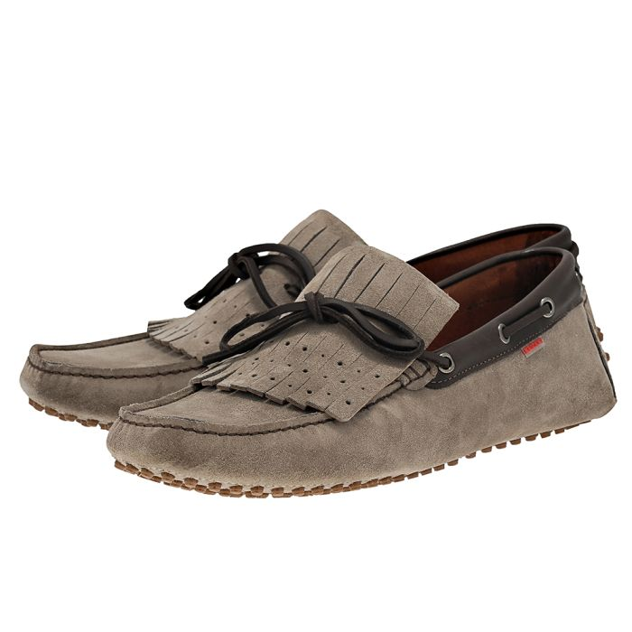 Kricket - Kricket SIFNOS - ΠΟΥΡΟ outlet   ανδρικα   loafers   με κορδόνι