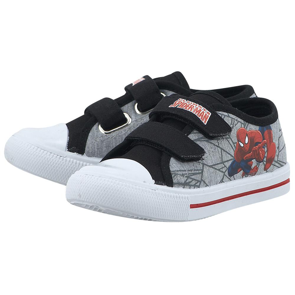 Spiderman – Spiderman SP002113. – ΓΚΡΙ