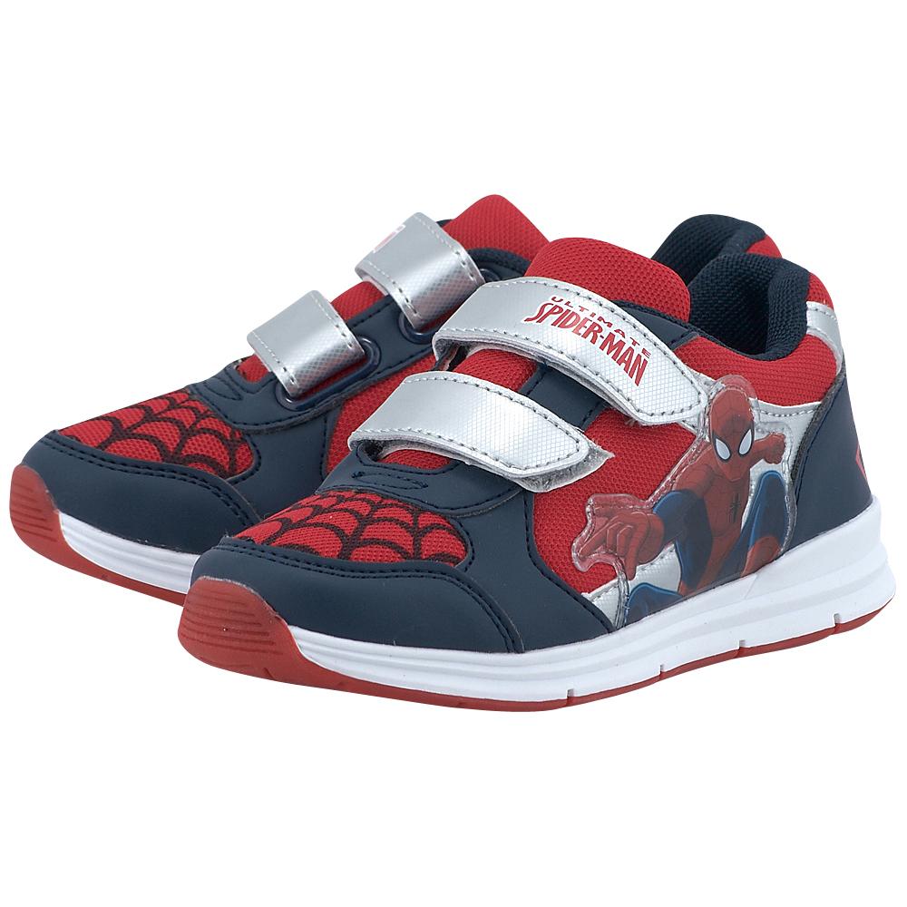 Spiderman - Spiderman SP002380 - ΜΠΛΕ/ΚΟΚΚΙΝΟ