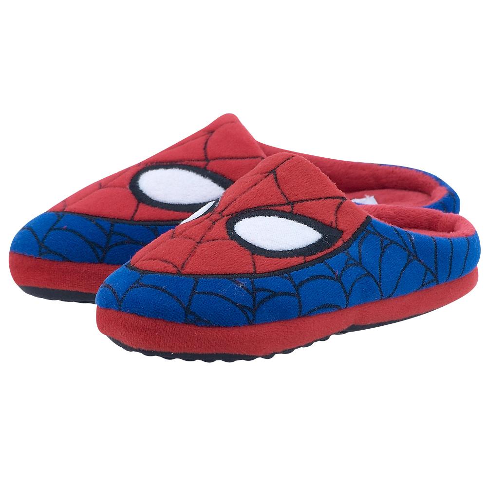 Meridian – Meridian Spiderman SP002963 – ΚΟΚΚΙΝΟ/ΜΠΛΕ
