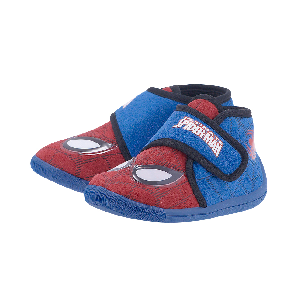 Spiderman – Spiderman SP004403 – ΜΠΛΕ/ΚΟΚΚΙΝΟ
