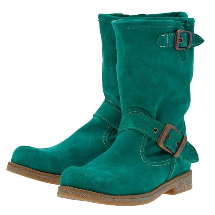 Γυναικείες μπότες Φθινόπωρο - Χειμώνας 2012 - 2013