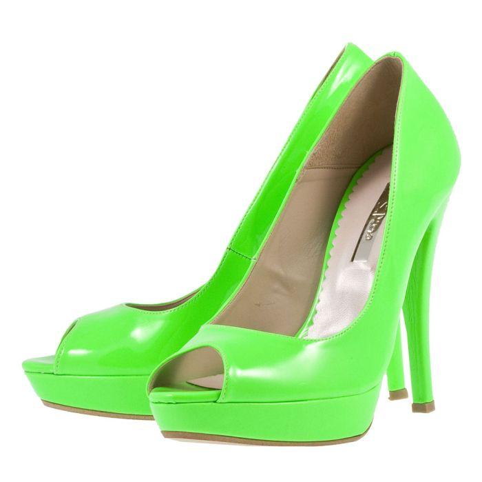 S. Piero - S. Piero SP5021 - ΛΑΧΑΝΙ outlet   γυναικεια   γόβες   peep toe
