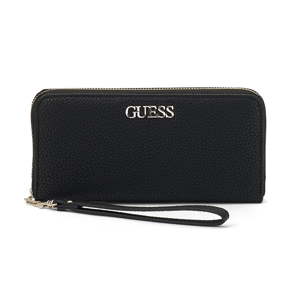 Guess - Guess Alby Slg SWVG7455460-BLA - 00873