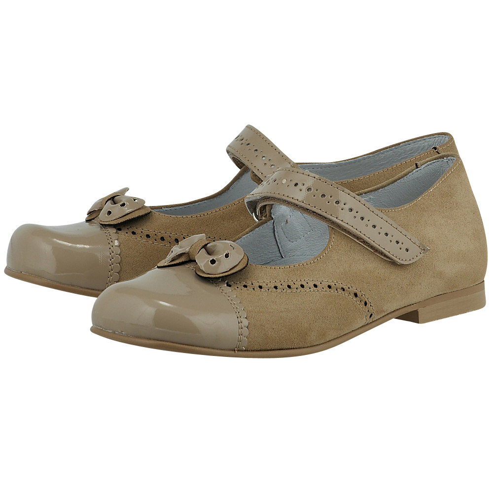 Tinny Shoes - Tinny Shoes TNY10163 - ΜΠΕΖ