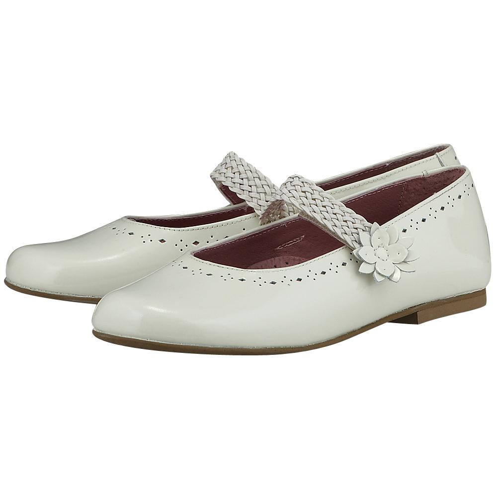 faf3cf6f38e Tinny Shoes - Tinny Shoes TNY10210 - ΜΠΕΖ