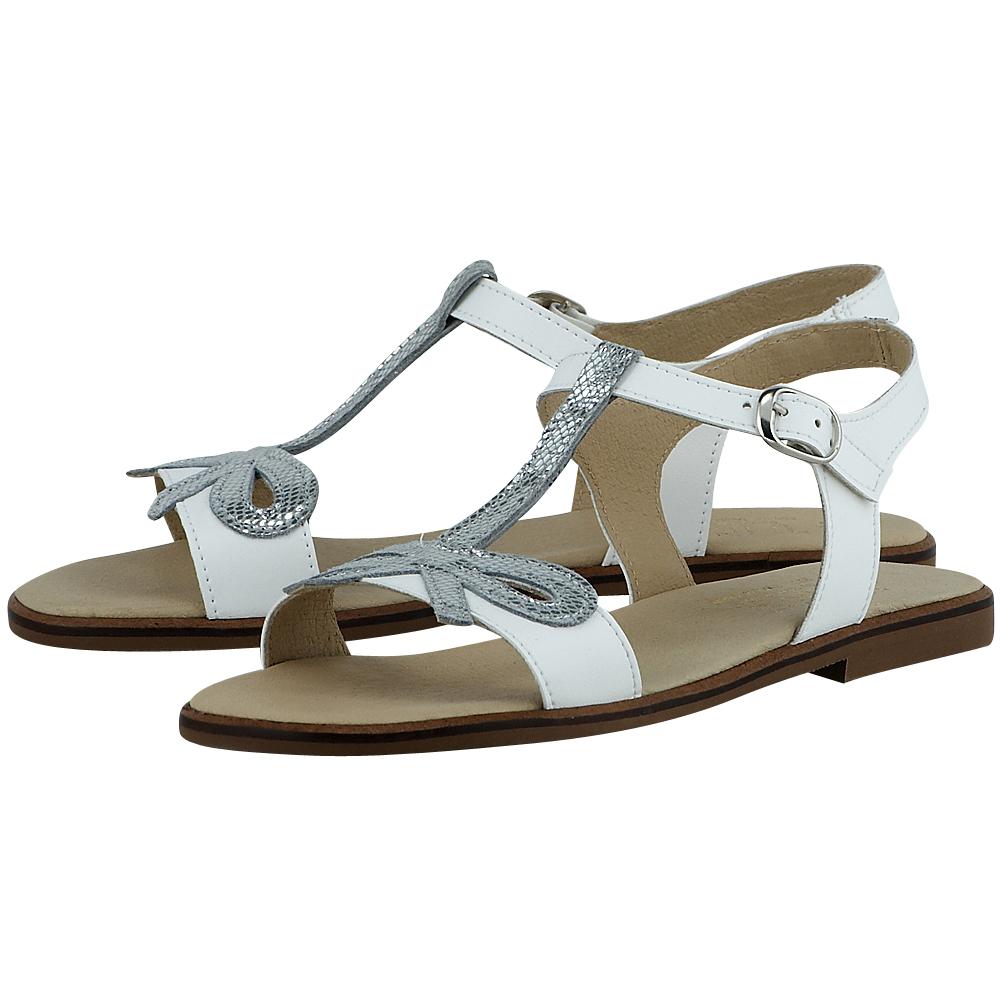 Tinny Shoes – Tinny Shoes TNY10220A – ΛΕΥΚΟ