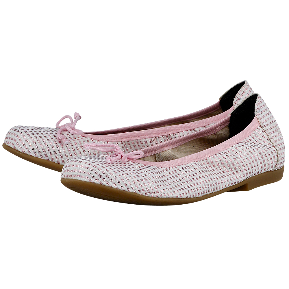 Tinny Shoes - Tinny Shoes TNY10401 - ΡΟΖ