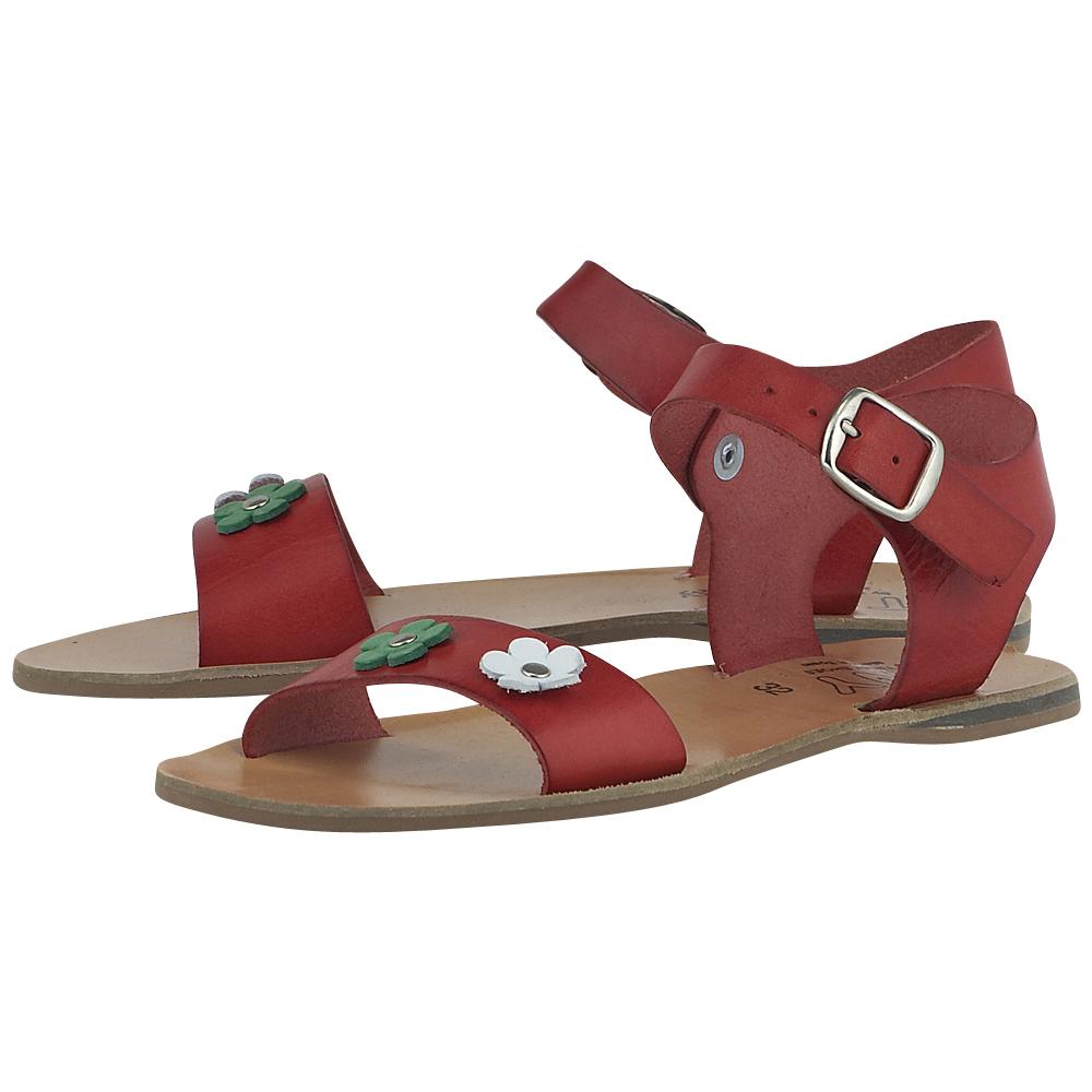 Tinny Shoes – Tinny Shoes TNY1932 – ΚΟΚΚΙΝΟ