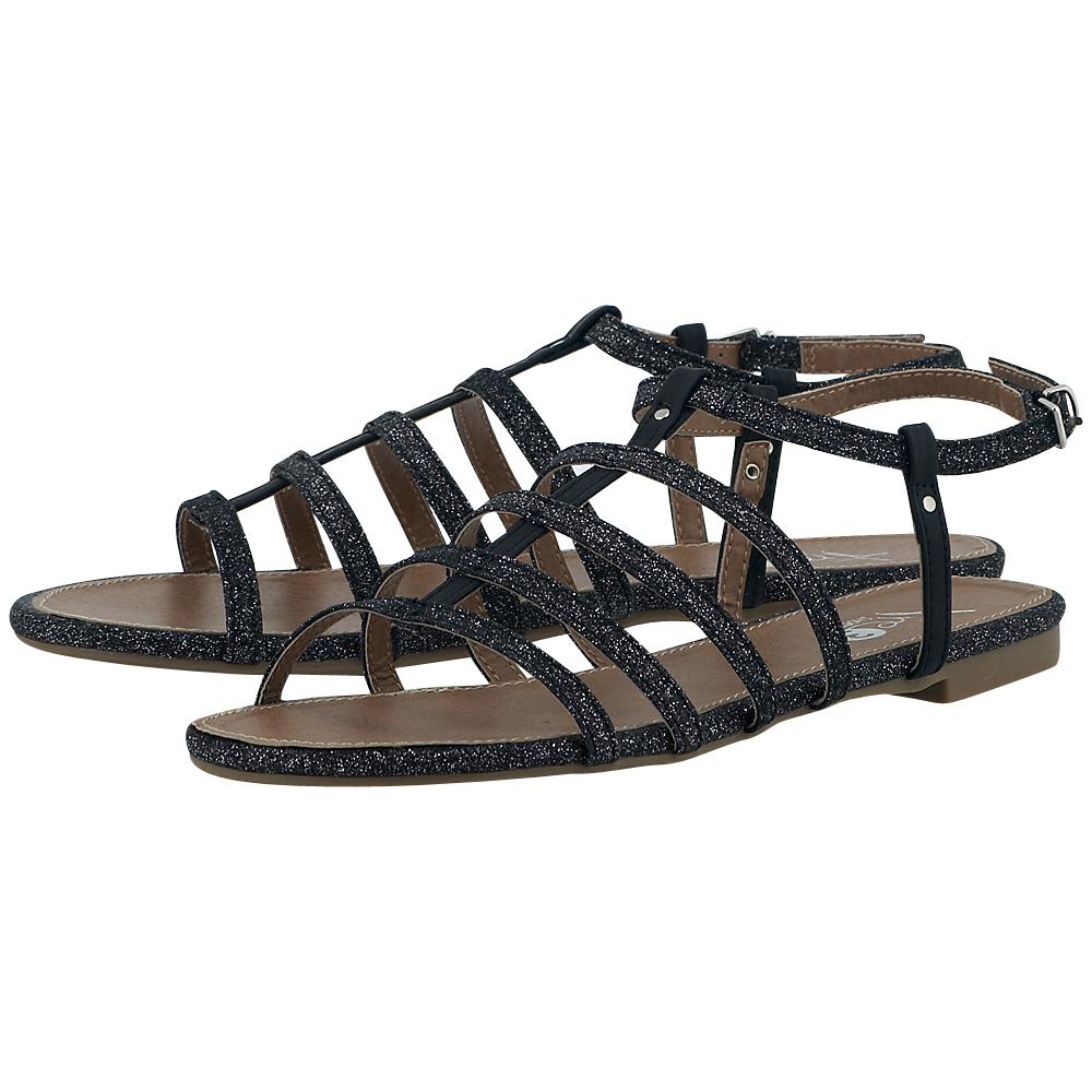 Tre3 Shoes – Tre3 Shoes TRE4060. – ΜΑΥΡΟ